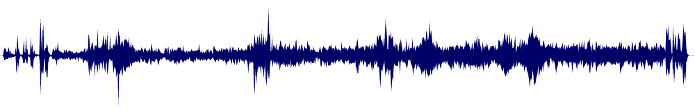 waveform of track #106219
