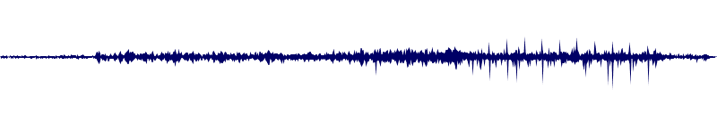waveform of track #106222
