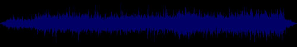 waveform of track #106233