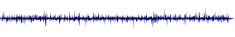 waveform of track #106238
