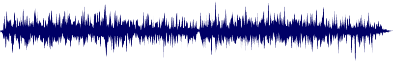 waveform of track #106242