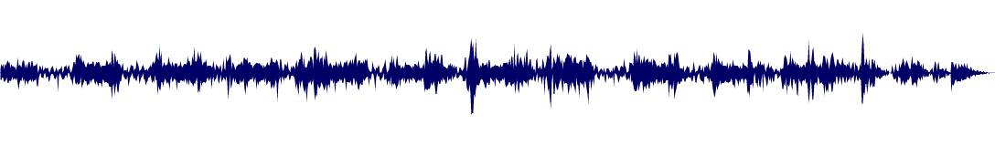 waveform of track #106261