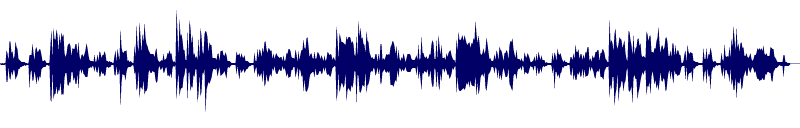 waveform of track #106268