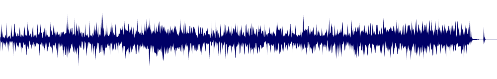 waveform of track #106278