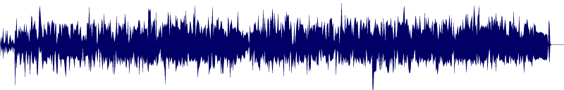 waveform of track #106287