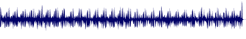 waveform of track #106303