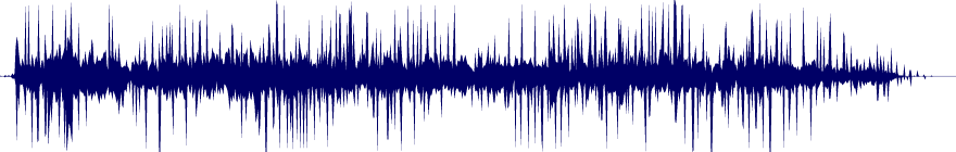 waveform of track #106306