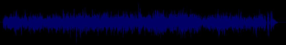 waveform of track #106333