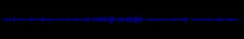waveform of track #106340