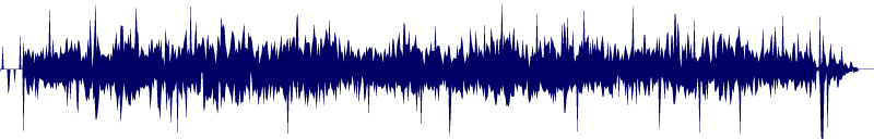 waveform of track #106371