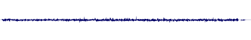waveform of track #106410