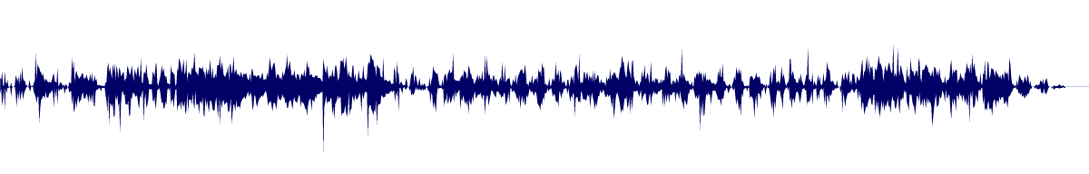 waveform of track #106419