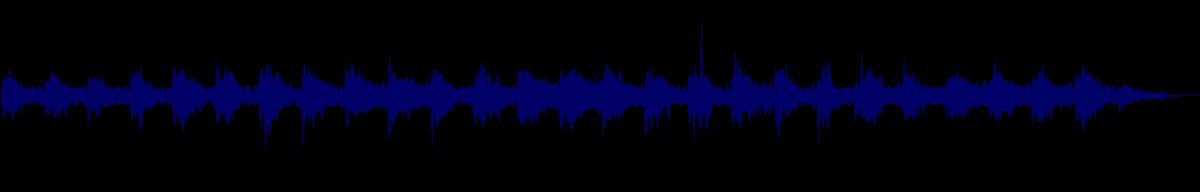 waveform of track #106519