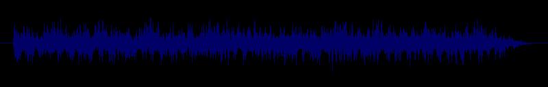 waveform of track #106521