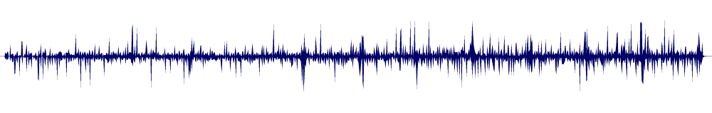 waveform of track #106524