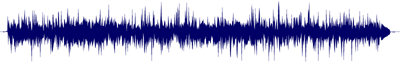 waveform of track #106543