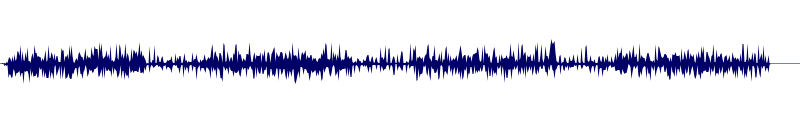 waveform of track #106591