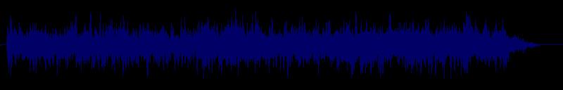 waveform of track #106599
