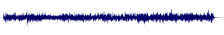 waveform of track #106605