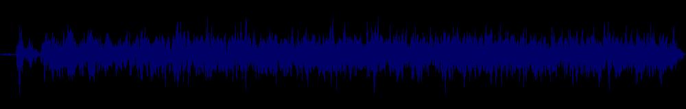 waveform of track #106610