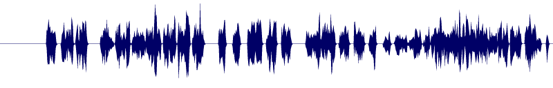 waveform of track #106619