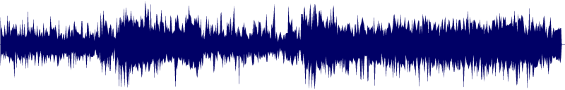 waveform of track #106631