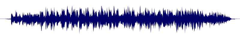 waveform of track #106634
