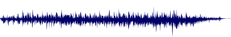 waveform of track #106635