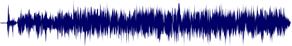 waveform of track #106639