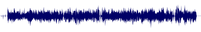 waveform of track #106641