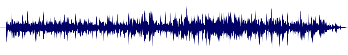waveform of track #106654