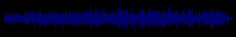 waveform of track #106665