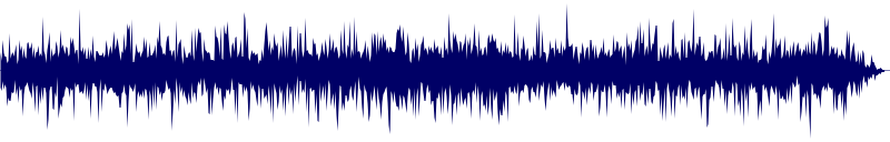 waveform of track #106689