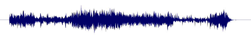 waveform of track #106694