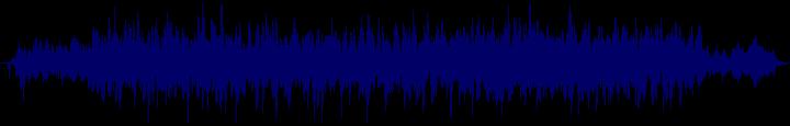waveform of track #106695