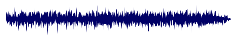 waveform of track #106699