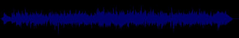 waveform of track #106704