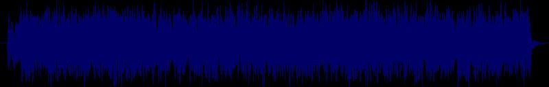 waveform of track #106705