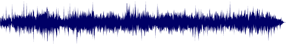 waveform of track #106711