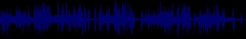 waveform of track #106731