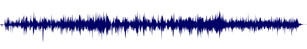 waveform of track #106740