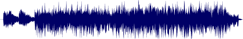 waveform of track #106791