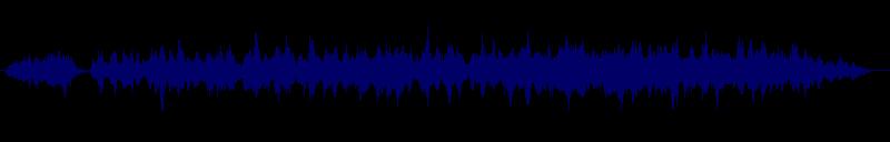 waveform of track #106794