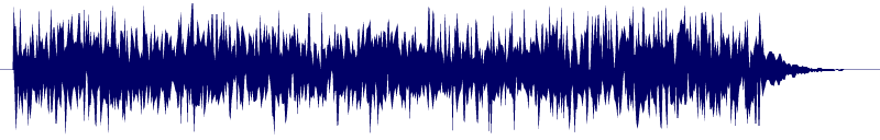 waveform of track #106800