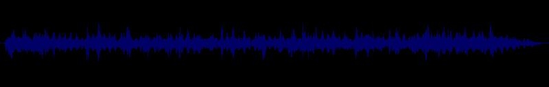 waveform of track #106805