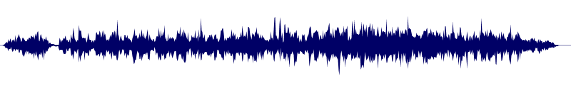 waveform of track #106811
