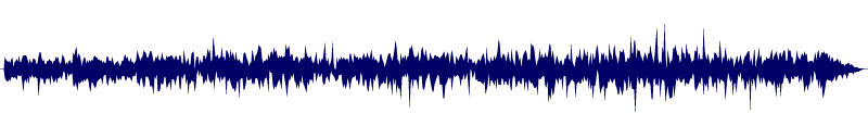 waveform of track #106821