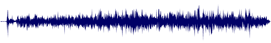 waveform of track #106826
