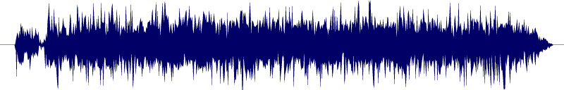 waveform of track #106830