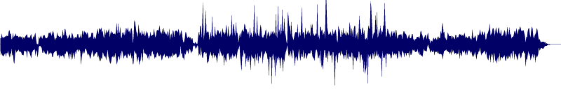 waveform of track #106833